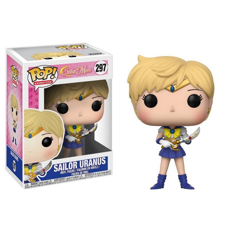POP! Anime: Sailor Moon - Sailor Uranus
