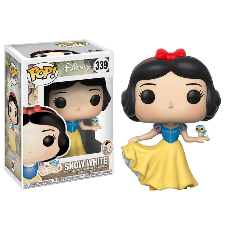 POP! Disney: Snow White
