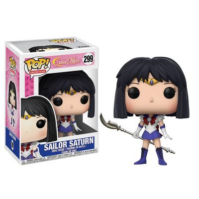 POP! Anime: Sailor Moon - Sailor Saturn