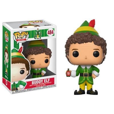 POP! Movies: Elf - Buddy
