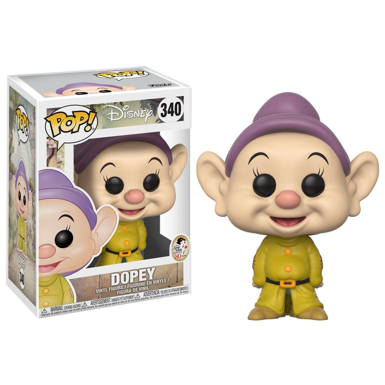 POP! Disney: Snow White - Dopey