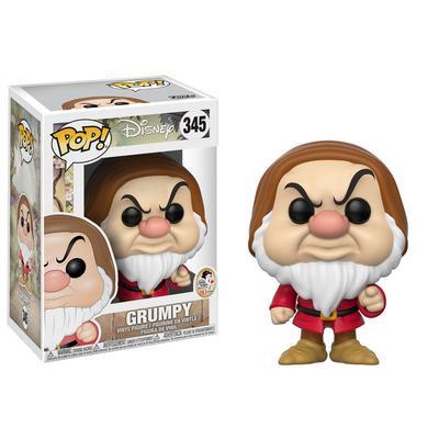 POP! Disney: Snow White - Grumpy