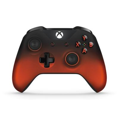 Xbox One Volcano Shadow Special Edition Wireless Controller
