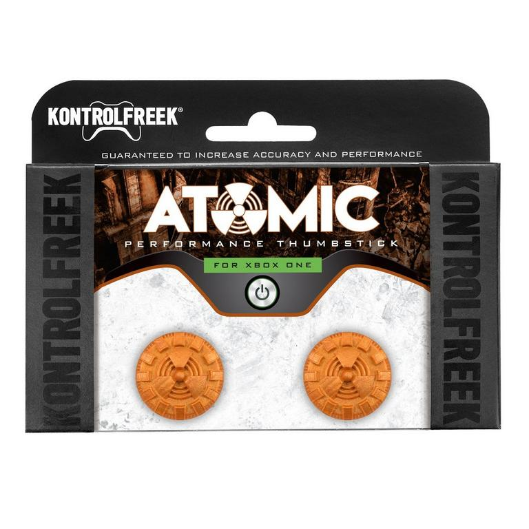 KontrolFreek Atomic Performance Thumbsticks