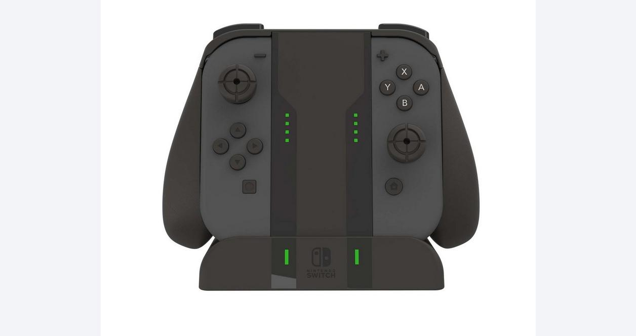 Nintendo Switch Grip and Charge