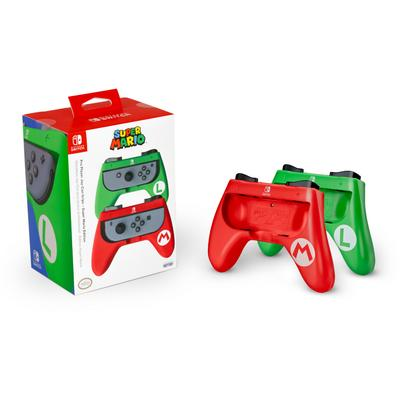 Switch Pro Player Grips - Only at GameStop