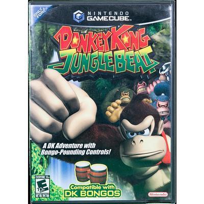 Donkey Kong: Jungle Beat (Game Only)