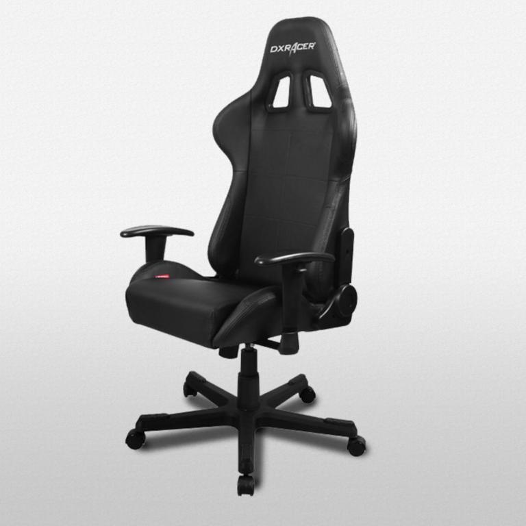 DXRacer Formula Series Black - OH/FD99/N