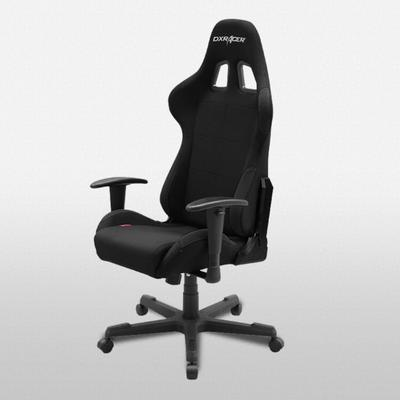 OH/FD01 Black Formula Series Gaming and Office Chair