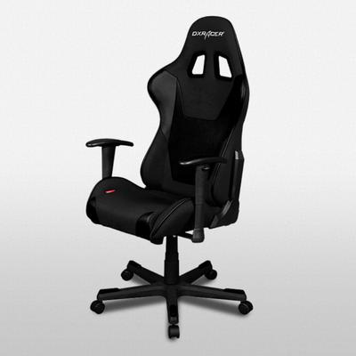OH/FD101 Black Formula Series Gaming and Office Chair