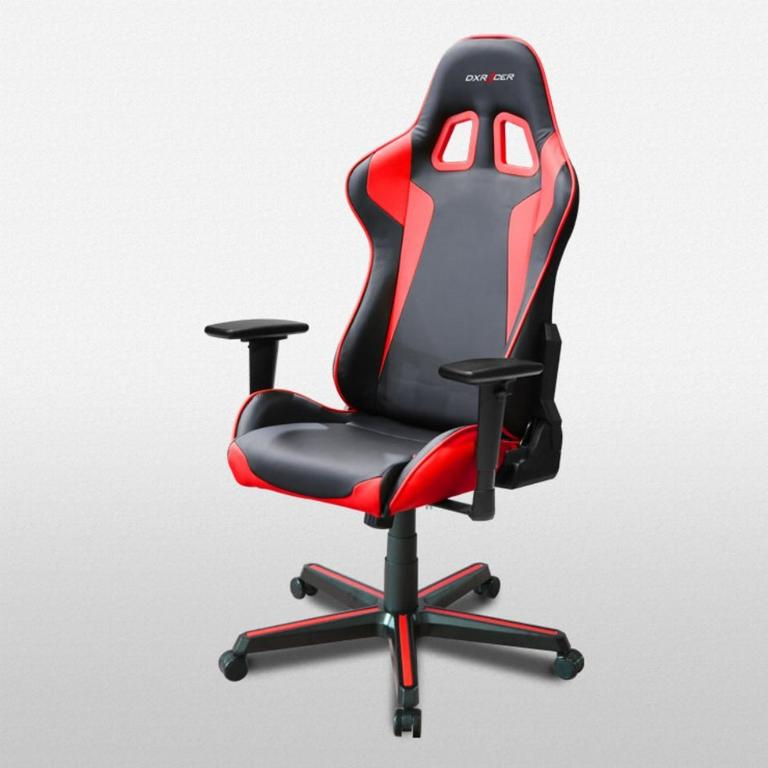 DXRacer Formula Series Black and Red - OH/FH00/NR