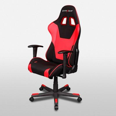 OH/FD101 Black/Red Formula Series Gaming and Office Chair