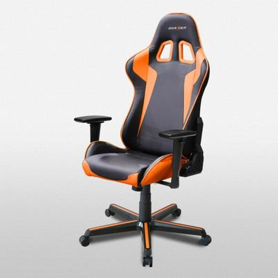 OH/FH00 Black and Orange Formula Series Gaming Chair