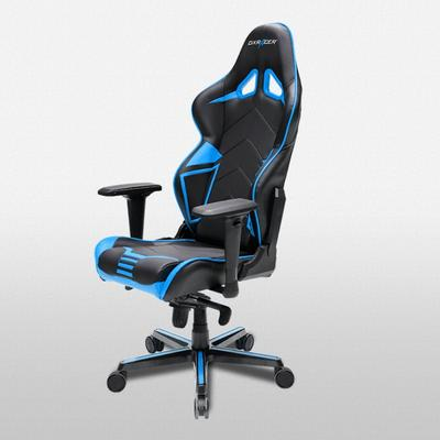 OH/RV131 Black/Blue Racing Series Gaming and Office Chair