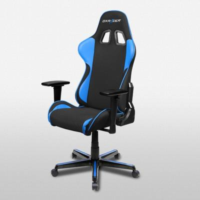 OH/FH11 Black/Blue Formula Series Gaming and Office Chair