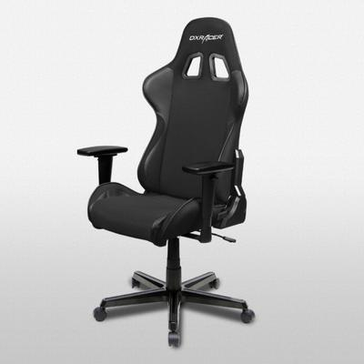 OH/FH11 Black Formula Series Gaming and Office Chair