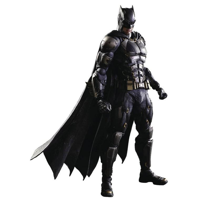 Justice League Play Arts Kai - Batman Tactical Version Figure