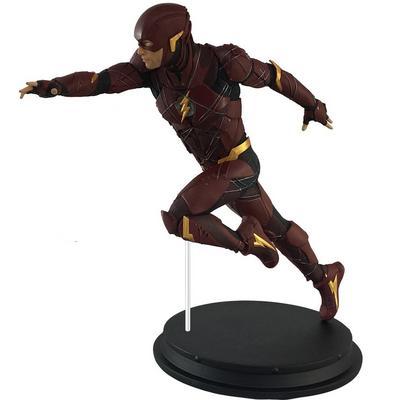 Justice League Movie Flash Statue