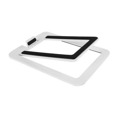 Kanto S2 Desktop Speaker Stands - White