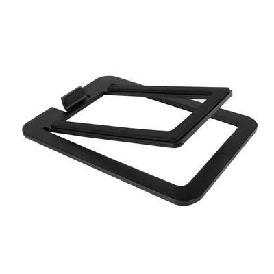 Kanto S2 Desktop Speaker Stands - Black