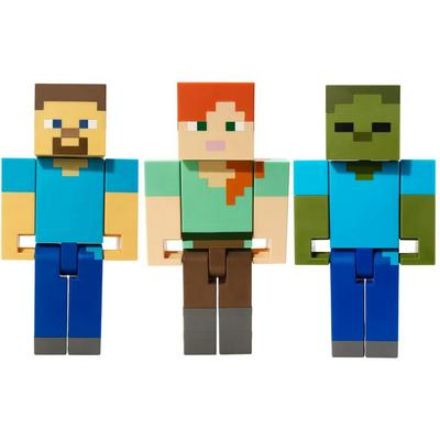 Minecraft Large Scale Action Figure