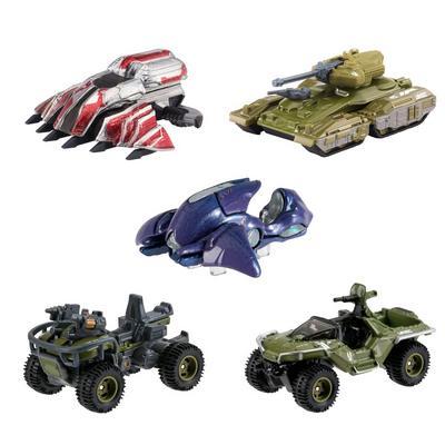 Hot Wheels Retro Entertainment Vehicles (Assortment)