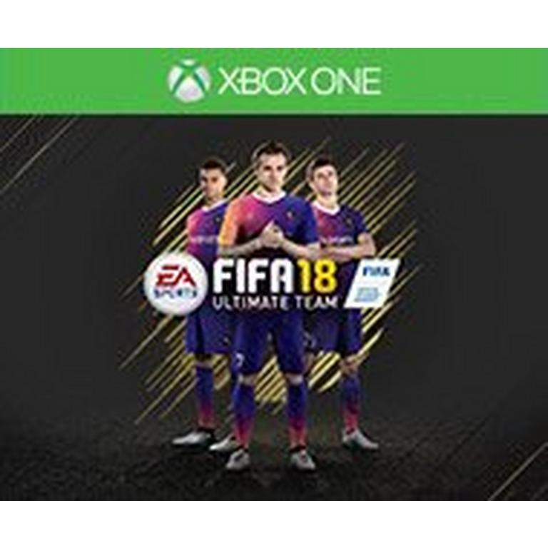 FIFA 18 Ultimate Team - 4600 Points