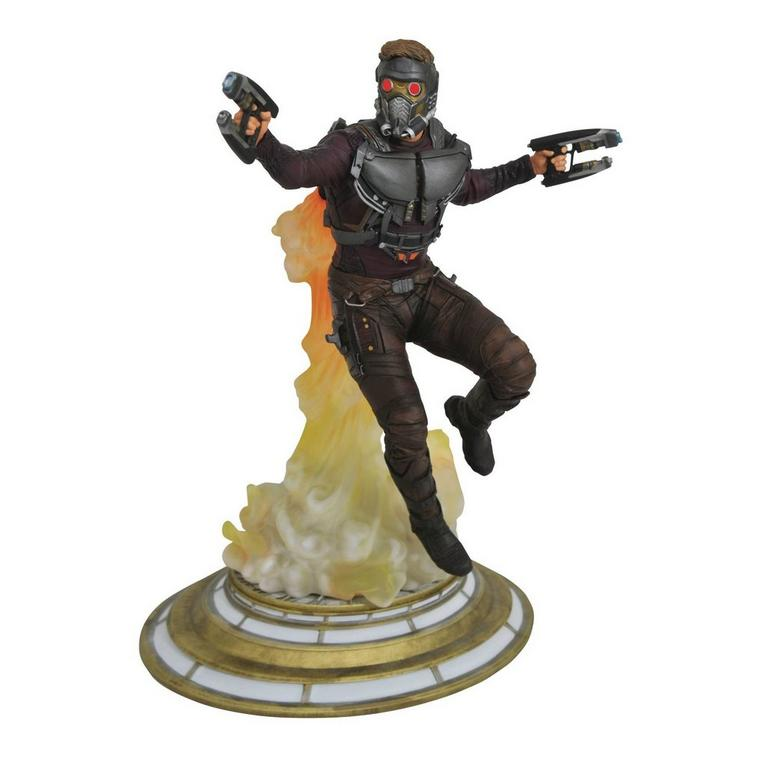 Marvel Gallery: Guardians of the Galaxy 2 - Starlord Statue