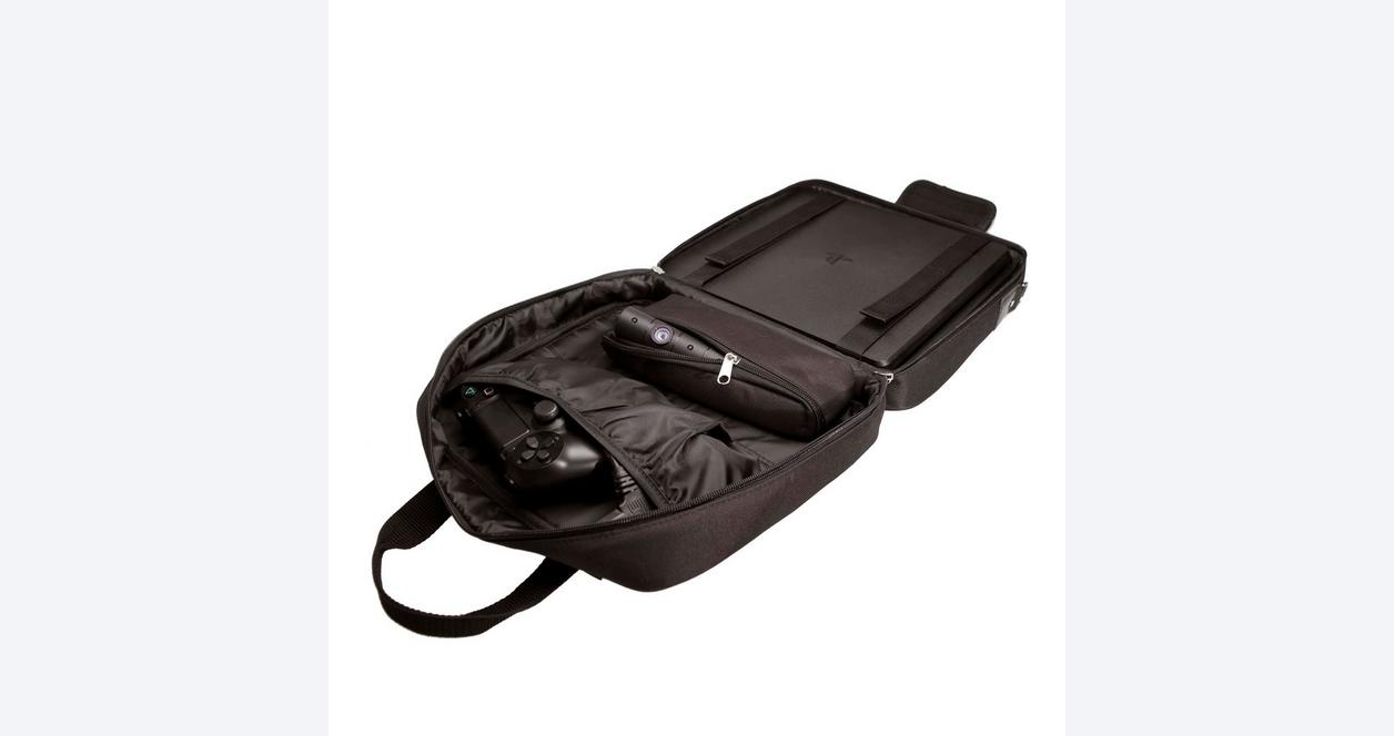 Playstation 4 Slim Multifunction Carrying Case