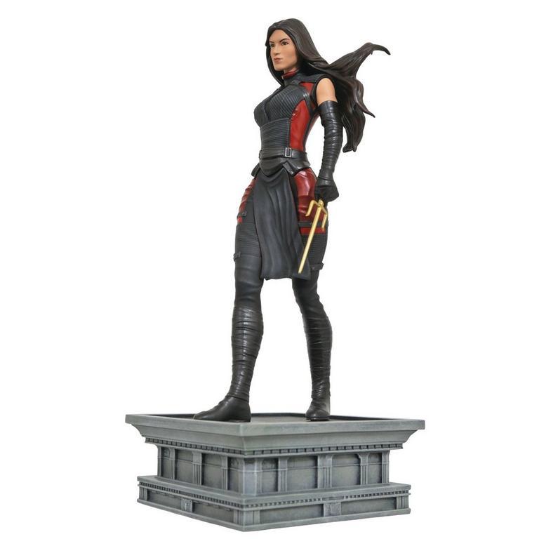 Marvel Gallery: Electra Statue