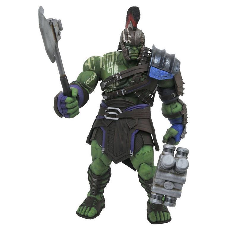 Thor: Ragnarok Gladiator Hulk Marvel Select Action Figure