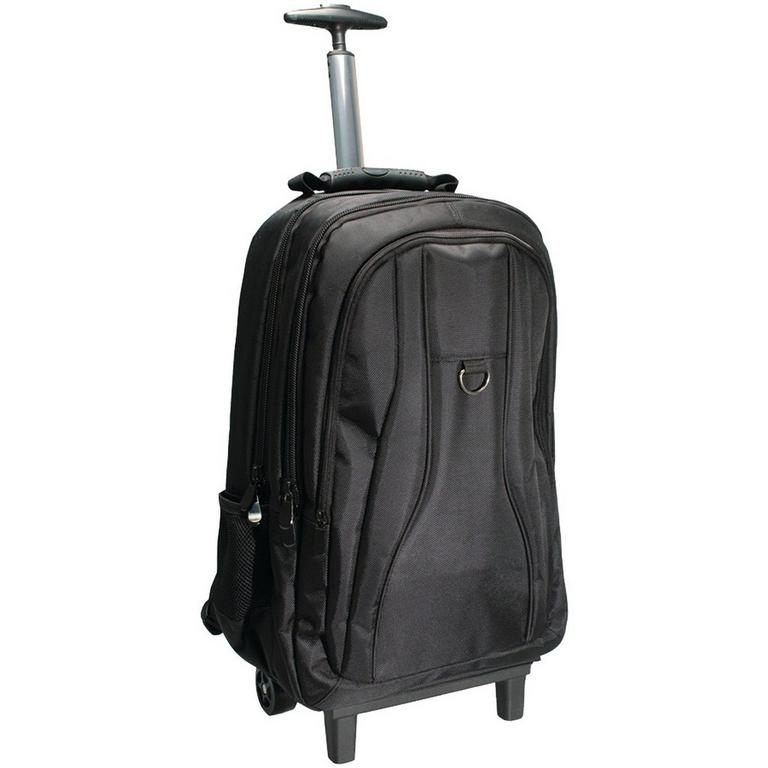 Universal Gaming Rolling Backpack