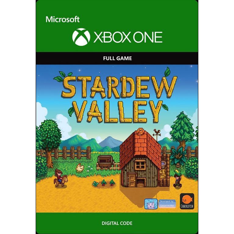 Stardew Valley | Xbox One | GameStop