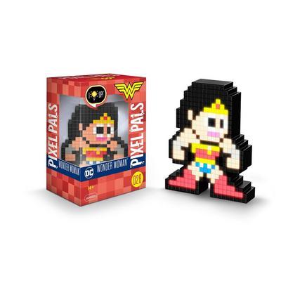 Pixel Pals - DC - Wonder Woman