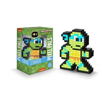 Pixel Pals - Teenage Mutant Ninja Turtles - Leonardo
