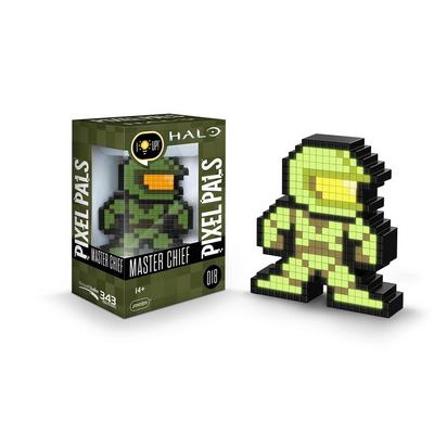 Pixel Pals: Halo - Master Chief