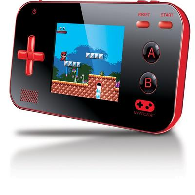 My Arcade Gamer V Portable 220 - Red/Black