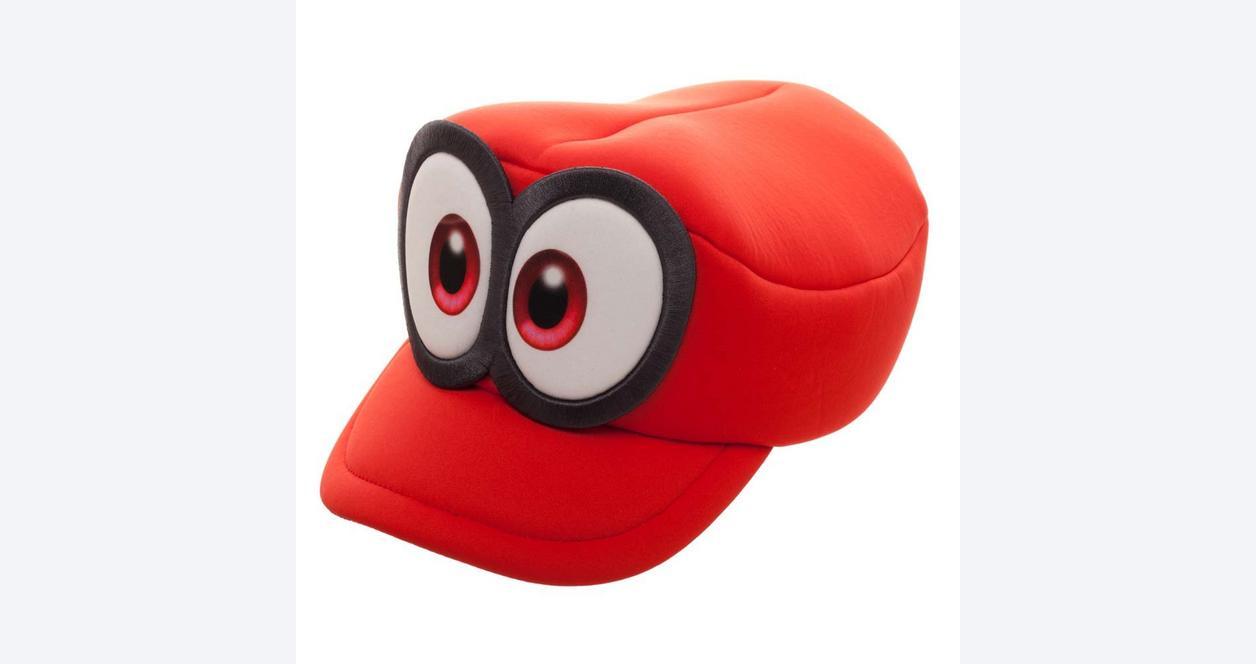 eeaa6c295 Super Mario Odyssey Cappy Hat | GameStop