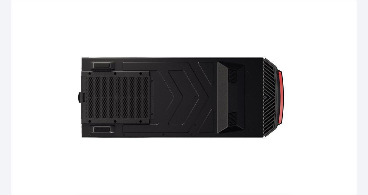 Lenovo Legion Y720T 34ASU Ryzen 5 8GB 1TB Gaming Desktop