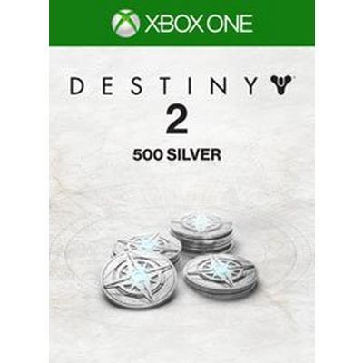 Destiny 2 Silver 500
