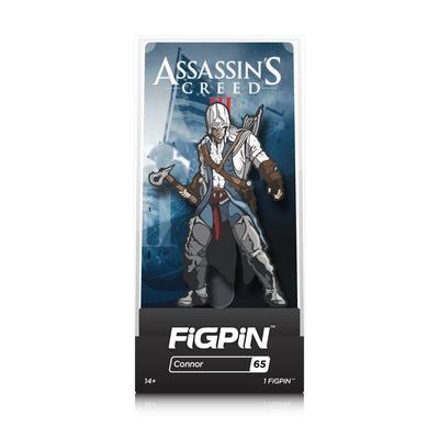 Assassin's Creed - Connor FiGPiN