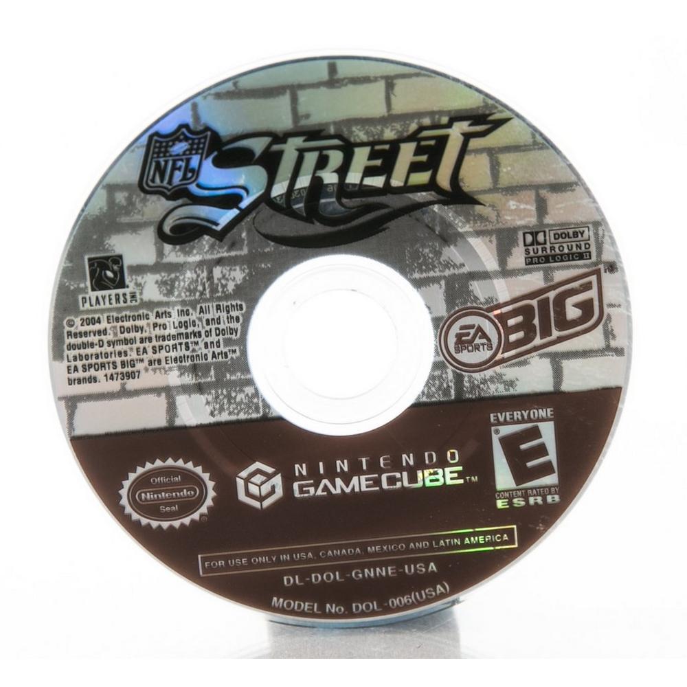 NFL Street | Game Cube | GameStop