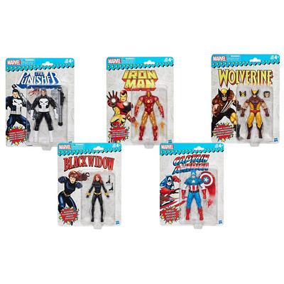 Marvel Retro 6-inch Collection Figure (Assortment)