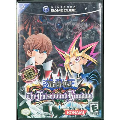 Yu-Gi-Oh! The Falsebound Kingdom