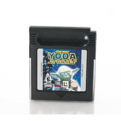 Star Wars: Yoda Stories