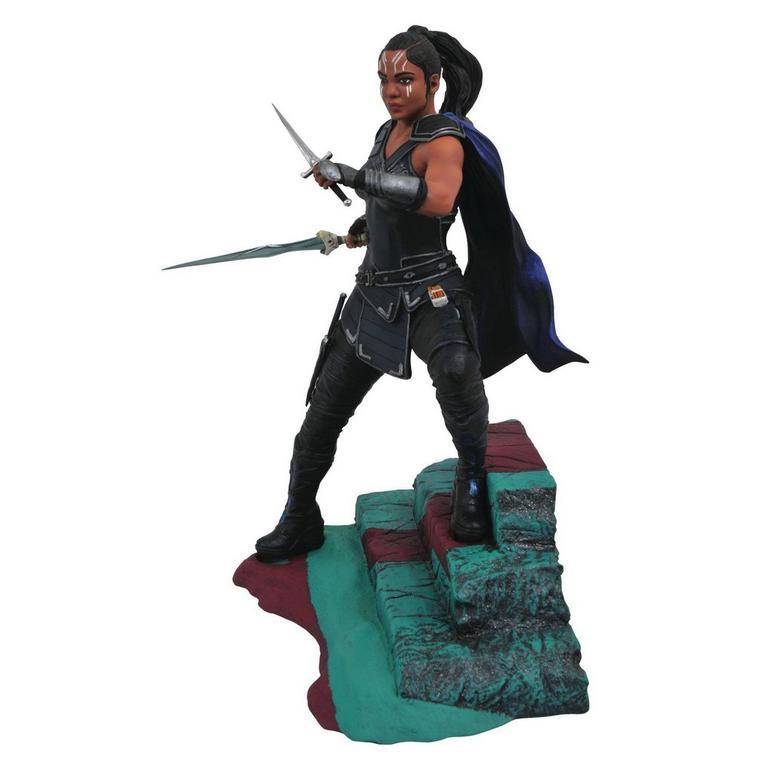 Marvel Gallery: Thor Ragnarok - Valkyrie Figure