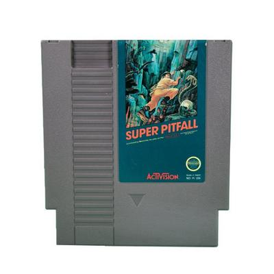 Super Pitfall
