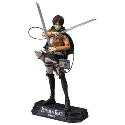 Attack on Titan: Eren Jaeger Figure