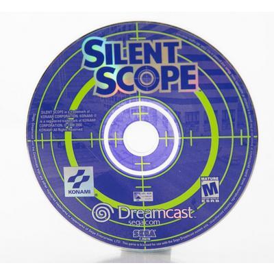Silent Scope