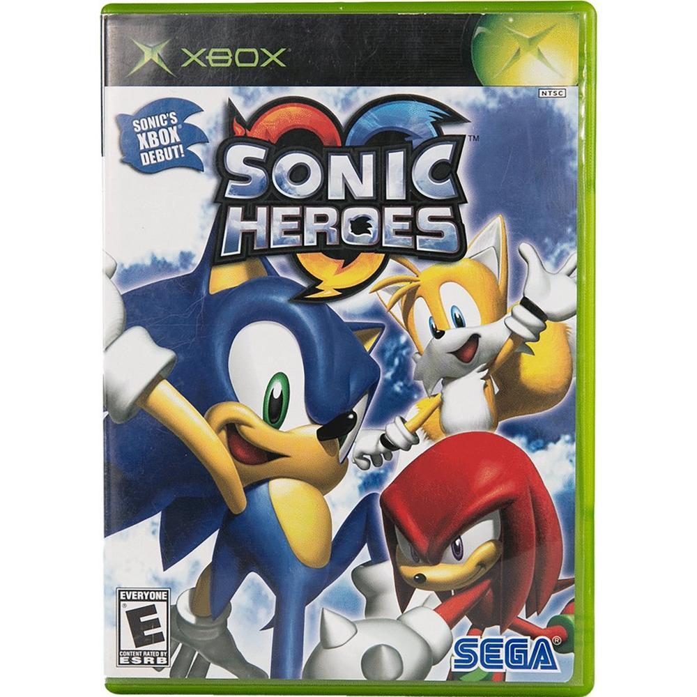 скачать игру sonic heroes на андроид